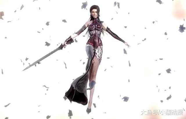 《秦时明月》惊鲵剑主真相有两种可能: 其一真田言, 其二罗网细作!