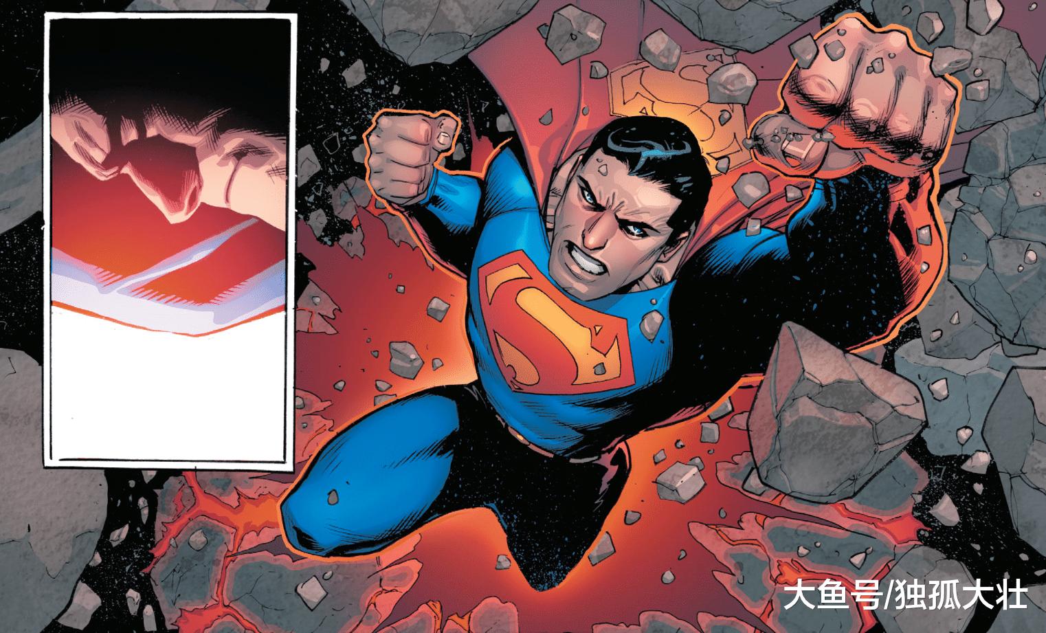 《超人》隐藏在大都会阴影中的神秘组织, 超人一直被暗中算计!