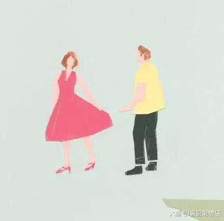 男女在一起的时候, 女人嘴上不说心里却希望你主动的五件事!