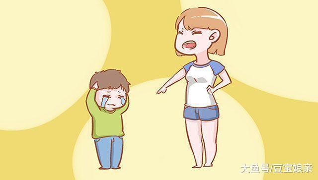 孩子有这2种行为是自卑的表现, 妈妈要重视了