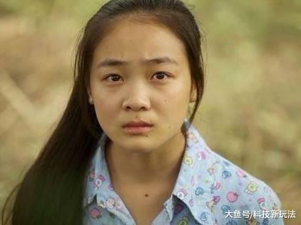 她六岁出道拍戏, 因一部电视感动万人! 如今21岁美的不敢认