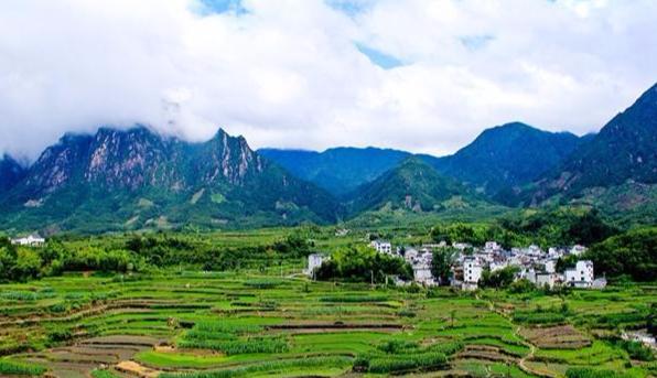 安徽最美风景排行榜, 个个皖如仙境!
