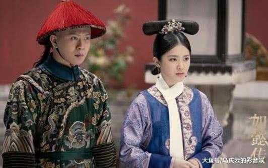 《如懿传》登陆全球多地市场, TVB粤语台湾繁体字版本放映