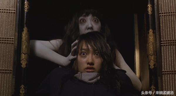 亚洲十大恐怖鬼片排名, 《午夜凶铃》只排榜三