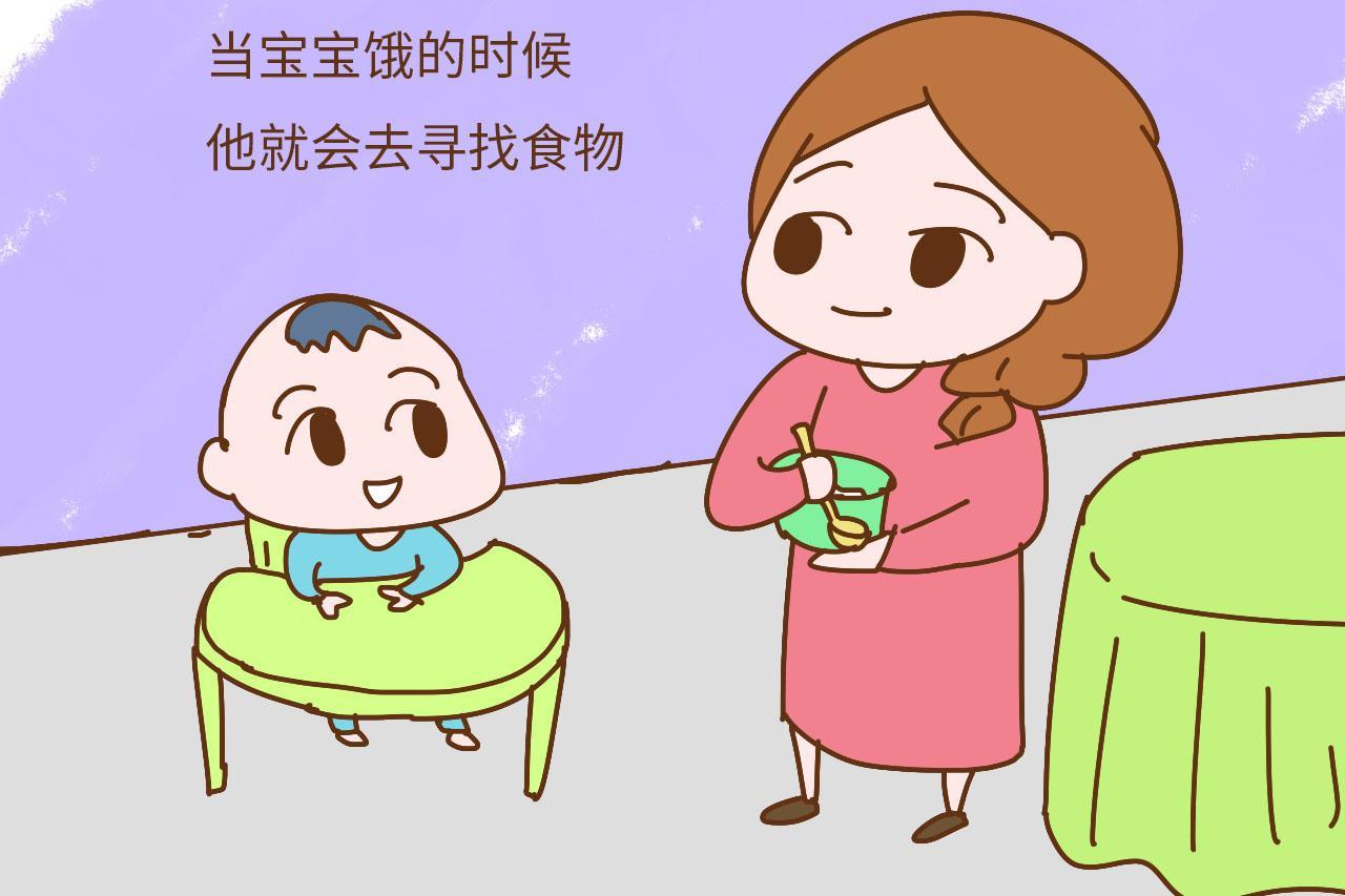 断奶后, 宝宝挑食不肯吃饭怎么办? 大多数妈妈忽视了这三个小细节