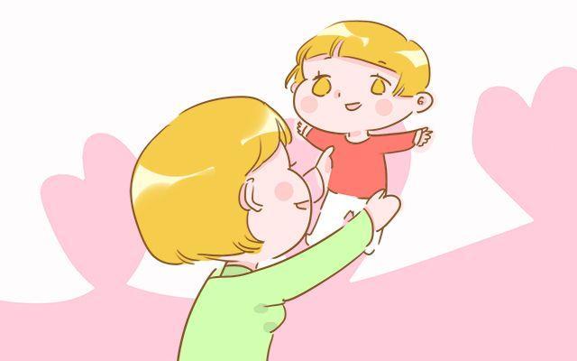 这些婴幼儿运动很伤身体, 你家宝宝却天天在做