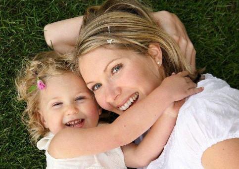 这4种妈妈是最受孩子欢迎的妈妈, 你在其中吗?