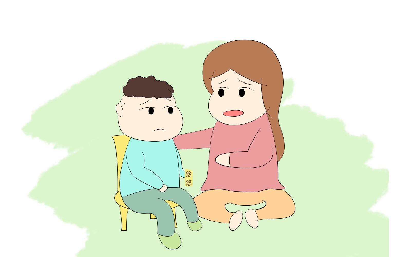 孩子有这五个特征, 是被宠坏的征兆, 不能再惯着!