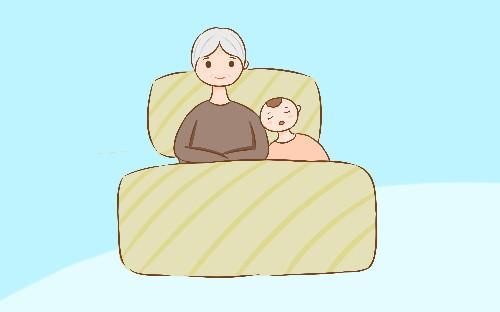别不信! 从小跟妈妈睡和不跟妈妈睡的孩子, 这2点区别很大