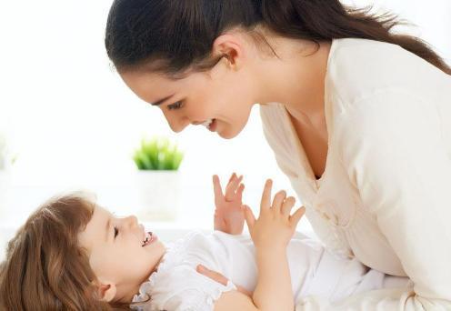 妈妈的形象对孩子有多重要? 了解之后, 你可要用心打扮自己