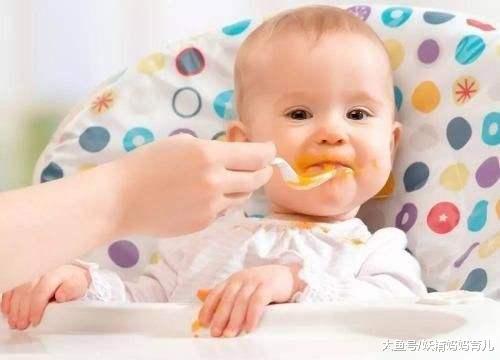 宝宝辅食吃什么, 适合4到6个月宝宝辅食推荐, 简单易学又营养