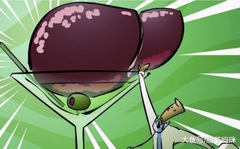 三部曲走向肝癌, 你的肝脏还能承受多少酒量?