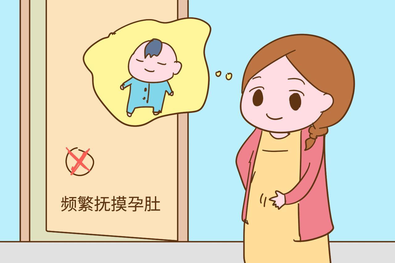 孕期想要胎儿远离脐带绕颈, 这3件事别轻易触碰, 孕妈要知道