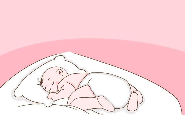 孩子有这2个表现时, 该停用尿不湿了, 不然很容易影响孩子发育