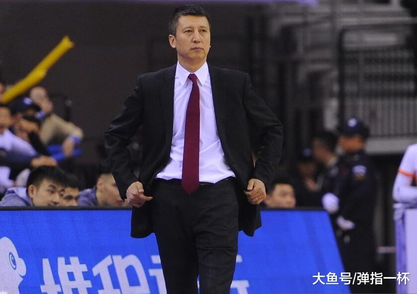 辽宁3分与胜广东裁判出协助, 辽宁赢在战术适合广东筹办缺乏输在节拍