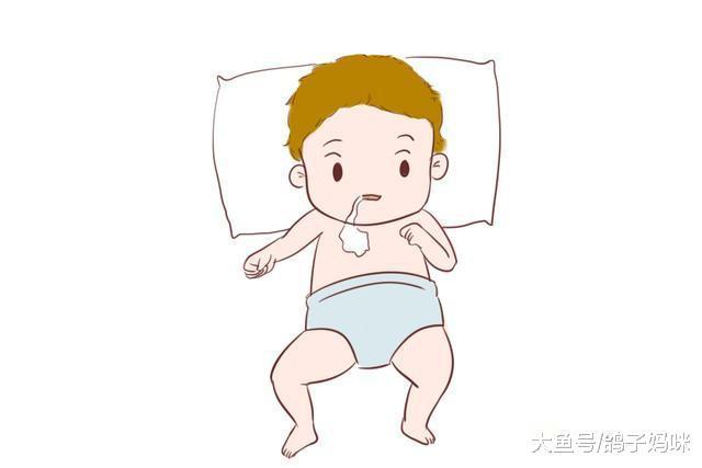 如何判断0~1岁宝宝这样做是正常或异常? 儿科医师来解答!