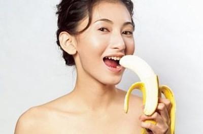 她天天吃香蕉, 15天后身体出现了惊喜的改变