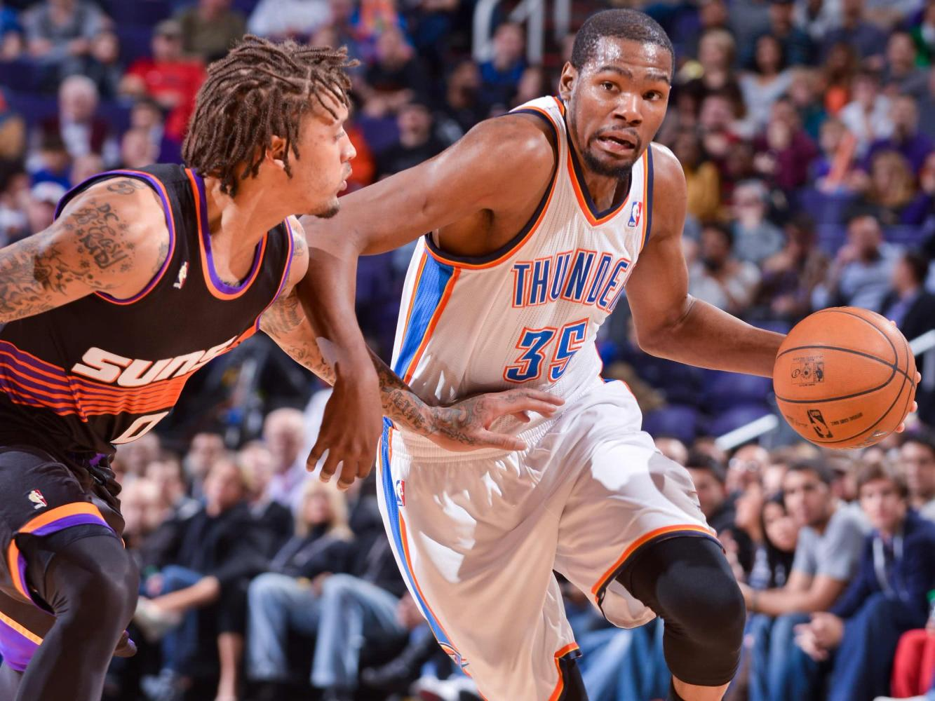 NBA总决赛场均三非常有多灾? 科比詹姆斯出做到, 杜兰特做到了