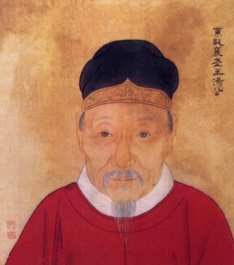 朱元璋赐诸大臣丹书铁券, 他却死活不要, 整个家族因此幸免