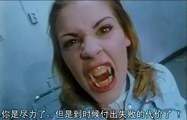世界十大血腥电影女主角竟然一个比一个漂亮! 你们拍的时候怕吗?