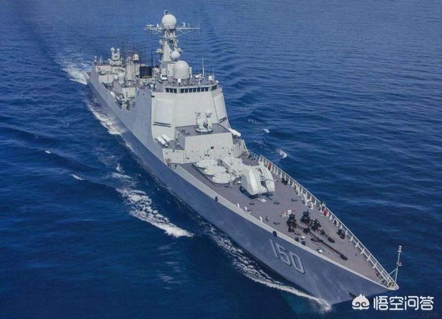 为什么有些军舰的速度总是在30节左右? 30节到底有多快?