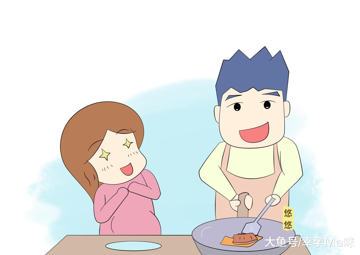 孕期易胃部不适, 这些养胃食物和方法, 孕妈们都知道吗?