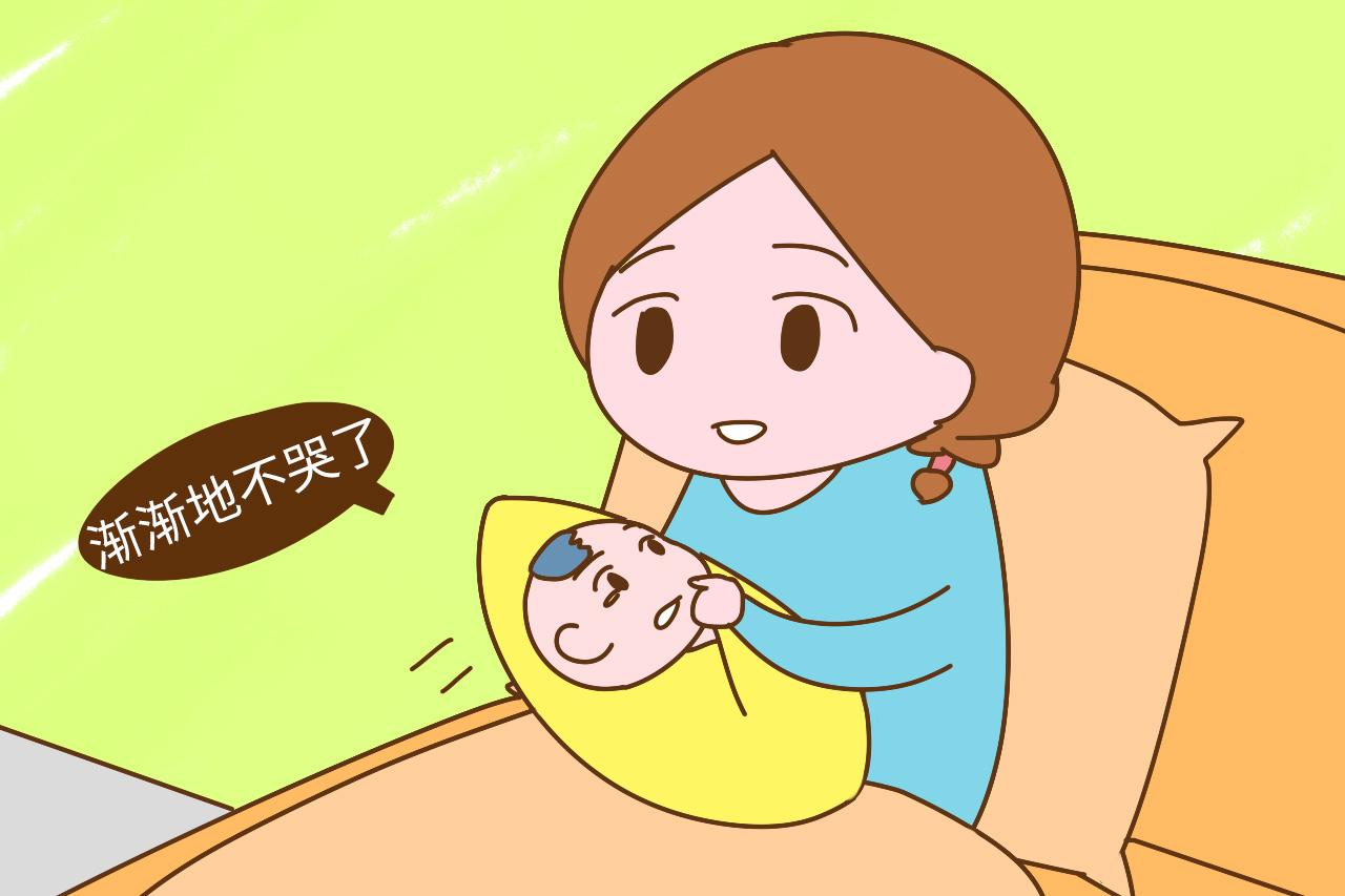 学会这些, 宝宝出生后不仅智商高, 情商也不会低