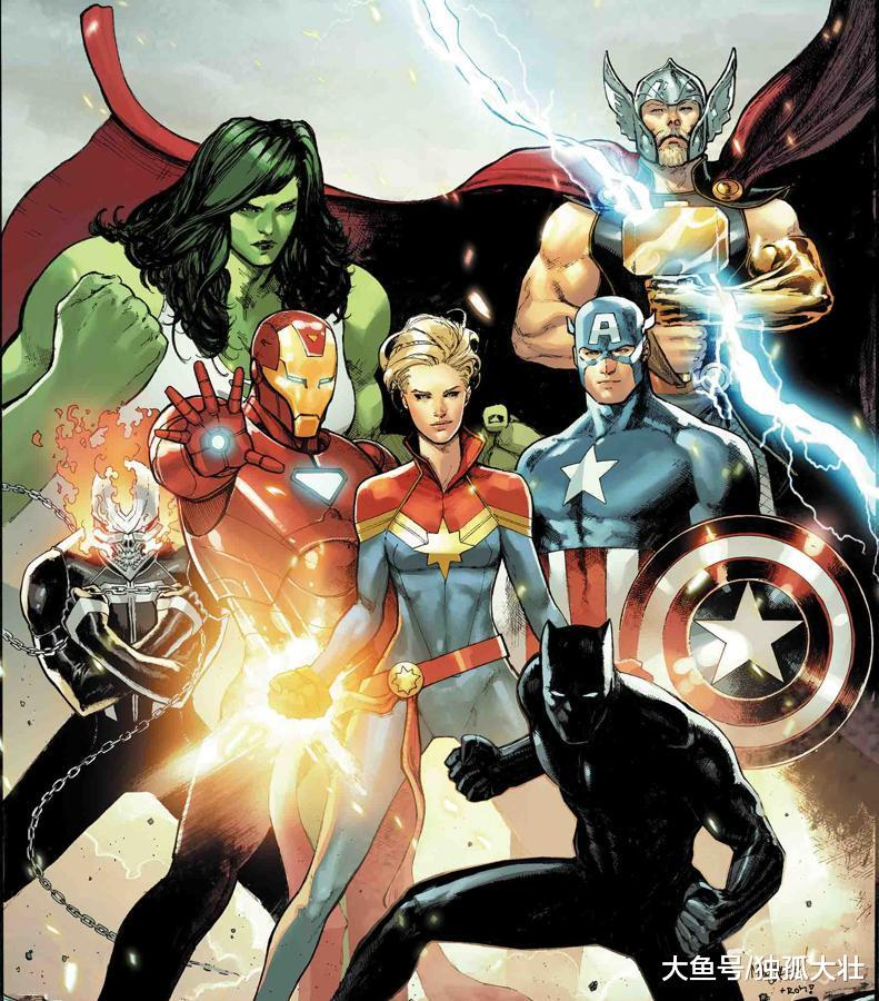 美国队长为何能成为复仇者联盟的领袖? 他比钢铁侠想的更多!