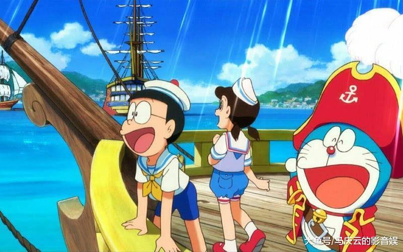 《哆啦A梦》中国卖的比日本好, 三线城市母亲更愿意带孩子看