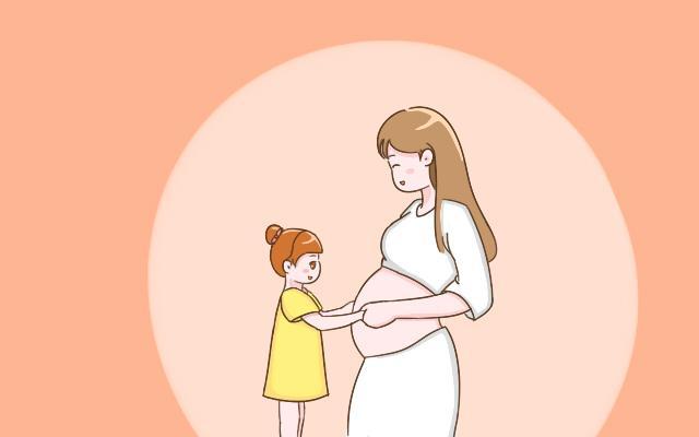 二胎还是女儿? 家里很多人会是这几种态度, 看完感到扎心