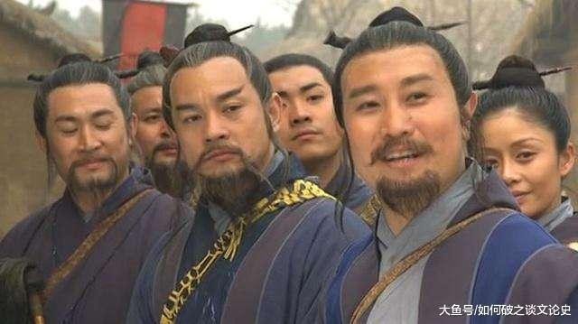 王重阳徒弟中最脓包的他, 晚年却自立门派, 传人中出了4个天下第一