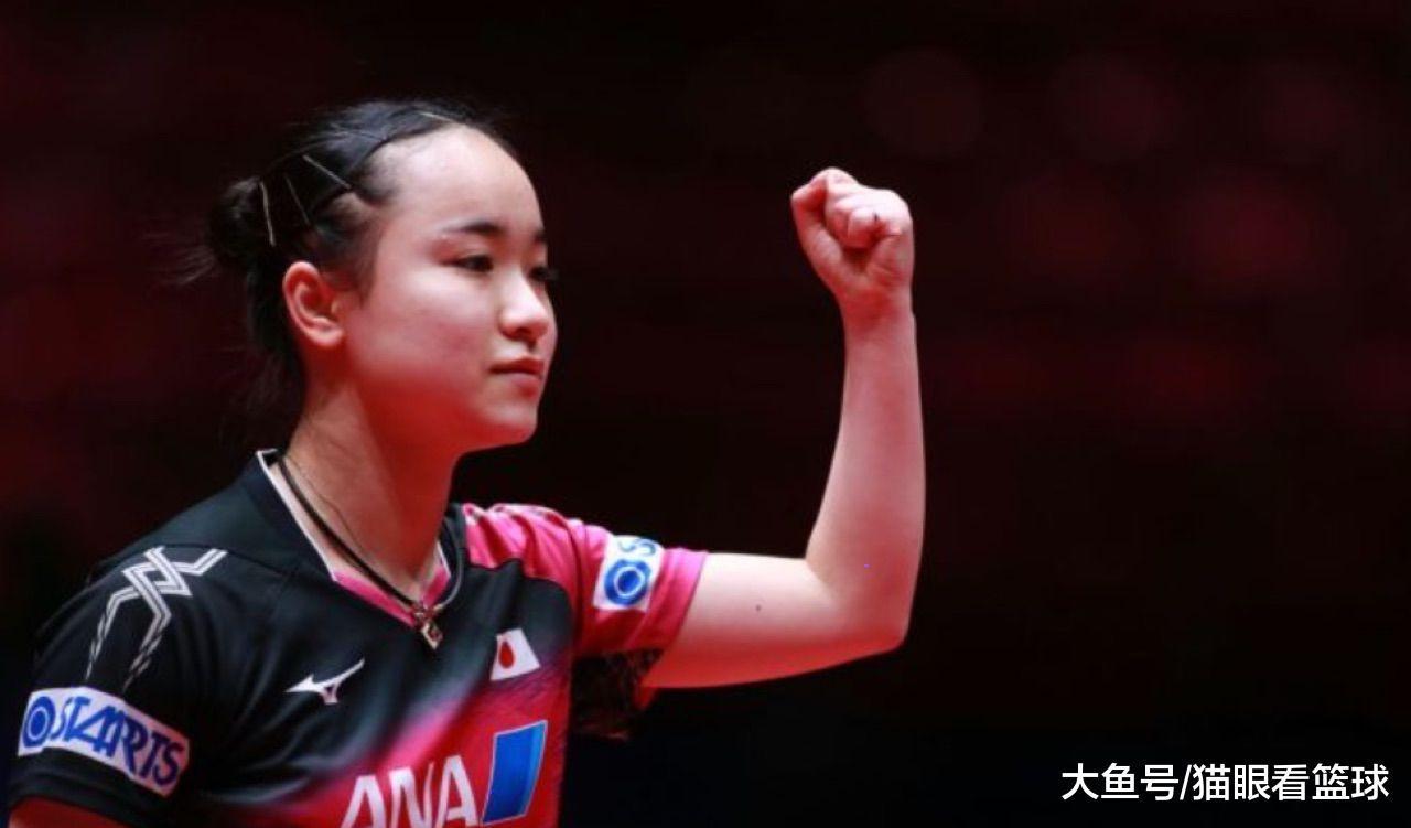 乒联总决赛13日赛程: 女单提早遭逢伊藤好诚, 林高远最需证明本身