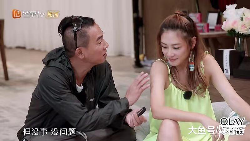 《妻子的浪漫旅行》陈小春也太甜了, 网友: 终于知道Jasper随谁了