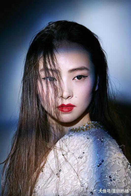 曾美惠孜改小年龄惹争议, 其实娱乐圈改过年龄的女明星并不少!