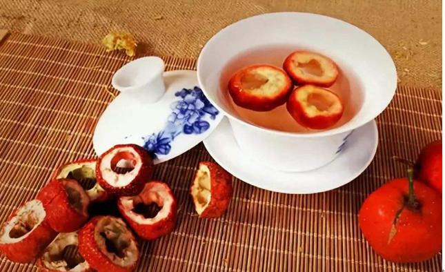 """这3种天然的""""减肥茶"""", 女人可以常喝, 刮油清肠道, 赘肉悄悄溜"""