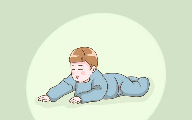 孩子睡觉踢被子不总是因为热, 可能是身体不适, 宝妈要留心