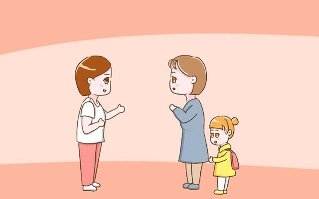 2岁半和3岁上幼儿园有这么大区别, 爸妈可别着急把孩子送出去