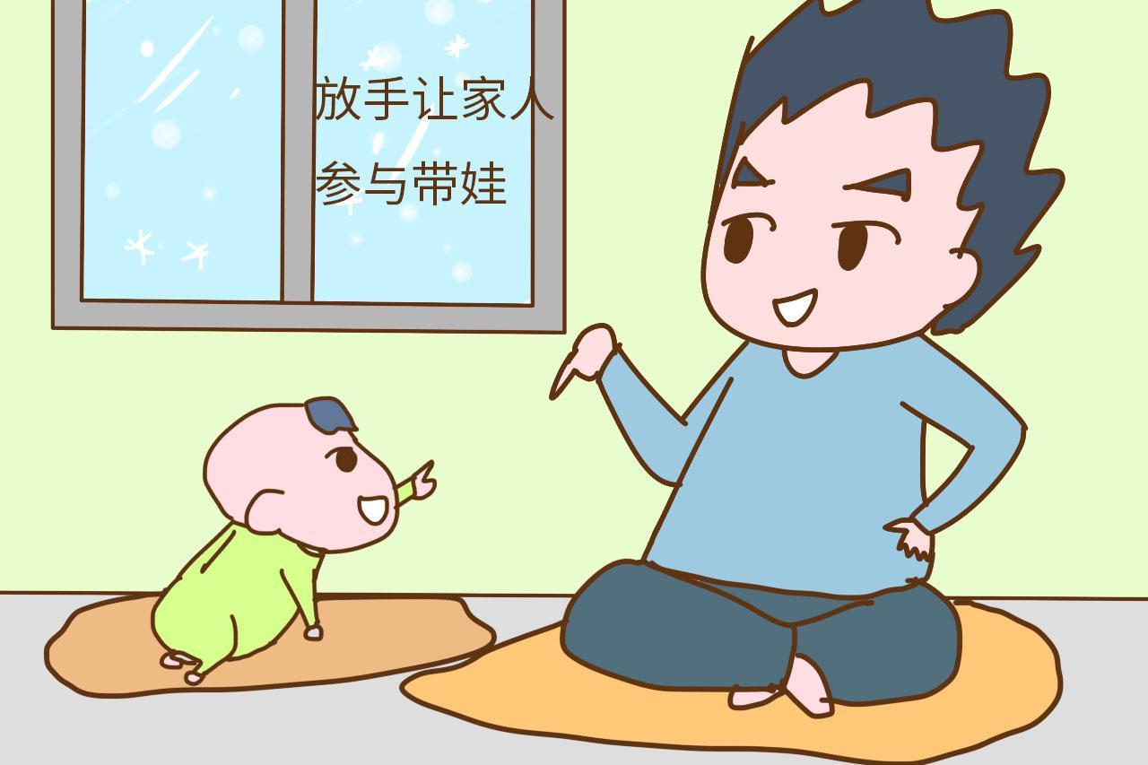都知道带娃很难, 为啥总有宝妈爱说风凉话? 人家的背后秘籍是资本
