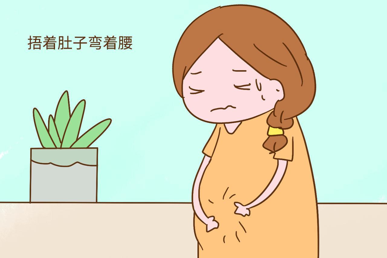 决定剖腹产的孕妈, 手术前多一个动作对你和宝宝有好处