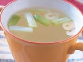 感冒的几种饮食调理