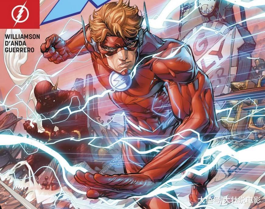 《闪电侠: 完美风暴》神速力之战终于结束, 闪电战争序幕开始!