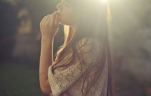 生活中本就充满了失望, 不是所有的等待都能如愿以偿