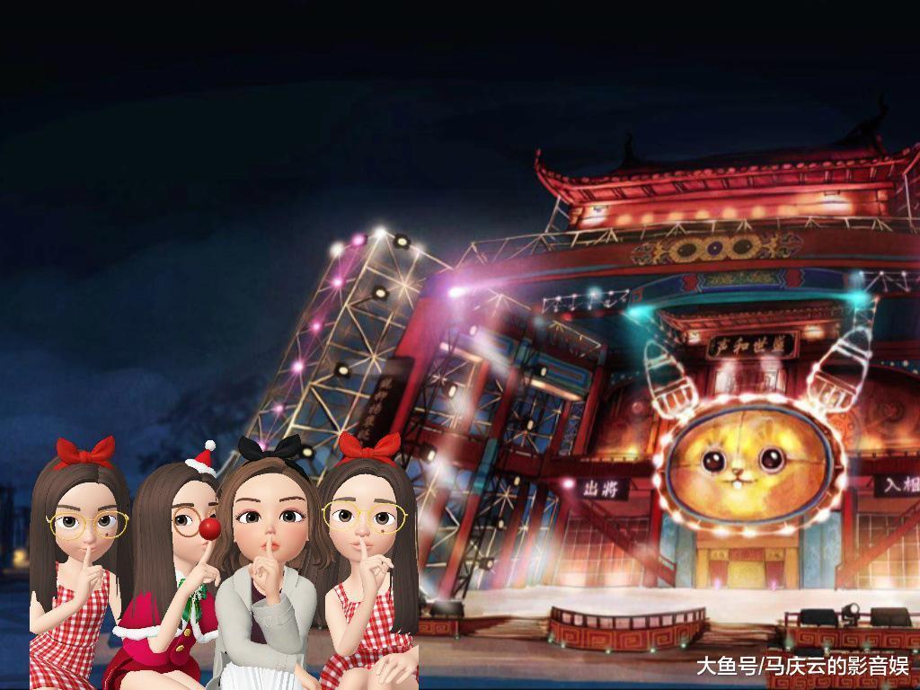 《戏隐江湖》首开京剧动画片, 弘扬文化还是哗众取宠