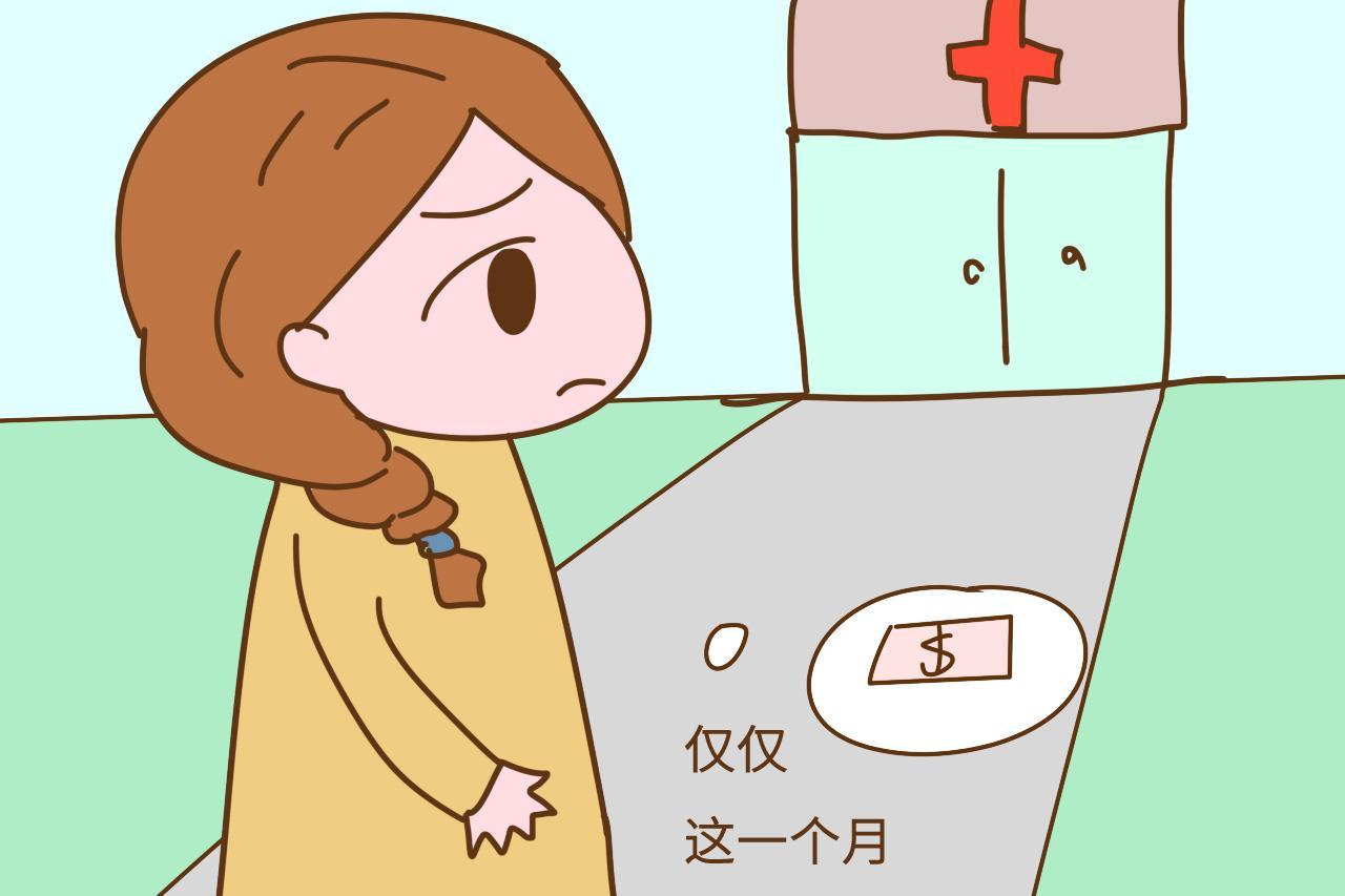 孕妈须知: 从怀孕到生产卸货, 孕妈做产检费用大概是多少?