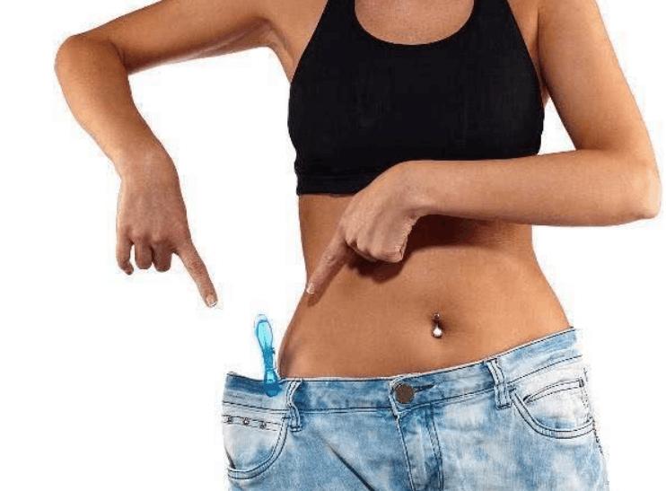 女人胖出大肚腩, 多吃这几种碱性食物, 刮油清脂, 让你越吃越瘦