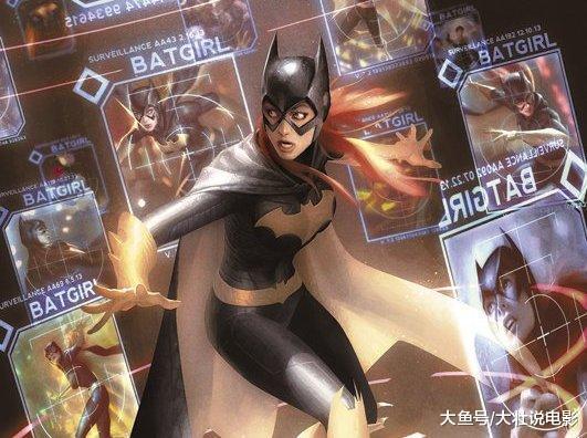 猫女逃婚让蝙蝠侠悲痛欲绝, 夜翼穿上蝙蝠战甲, 他竟用来泡妹子!