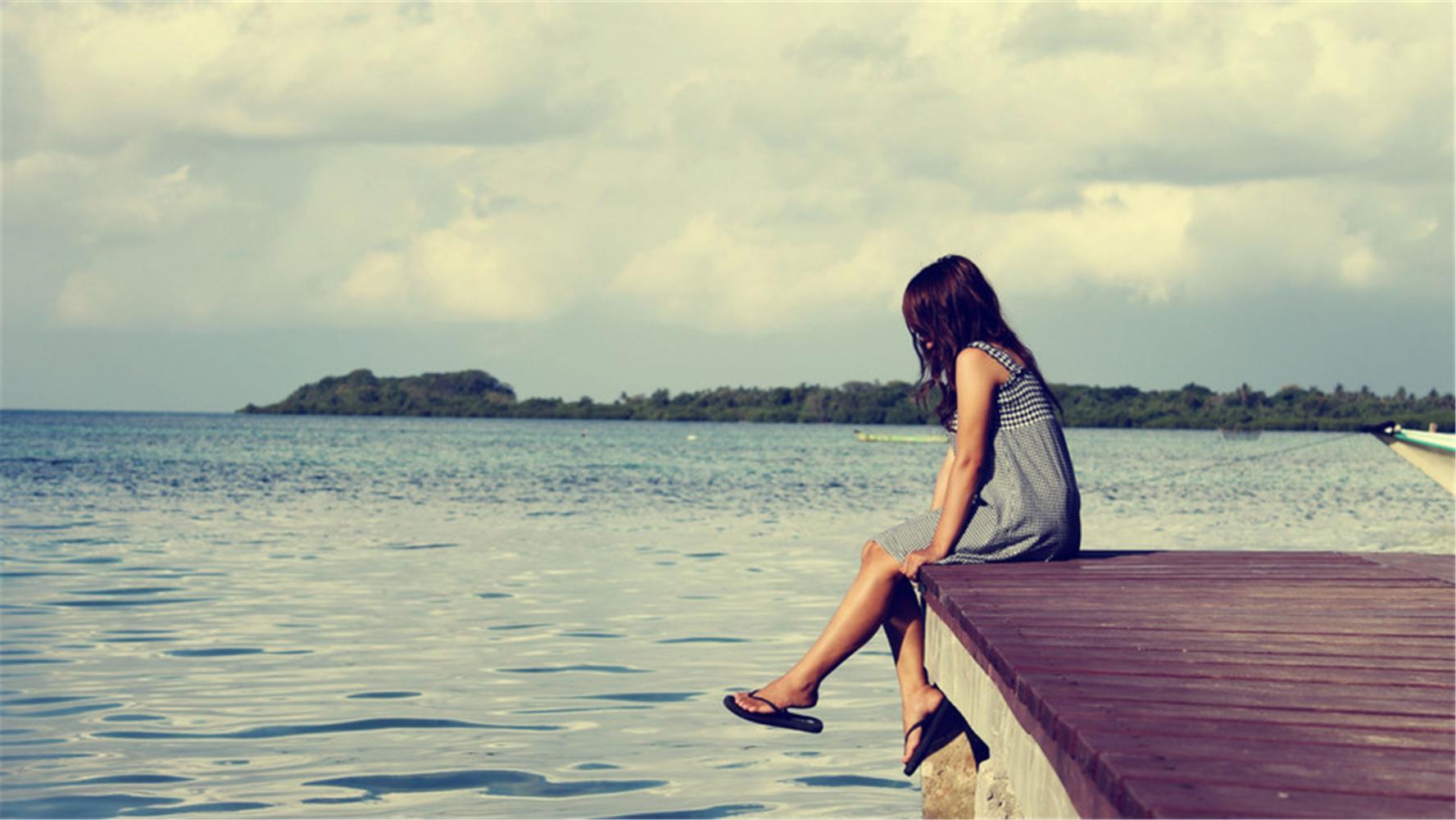 一个离婚女人的反思: 有一种感情, 无论多爱都别碰