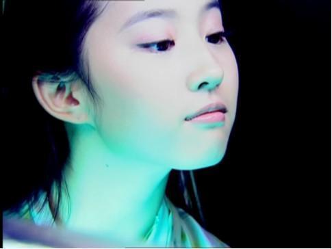 """""""神仙姐姐""""刘亦菲最受好评的十部影视作品"""