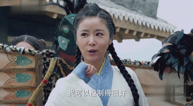 那些装嫩演少女的女星, 最美的非她莫属, 最丑的比刘晓庆还辣眼睛