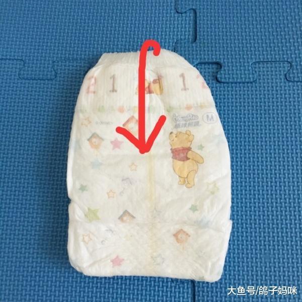 这样帮宝宝换尿不湿, 告别漏尿漏屎、红痕!